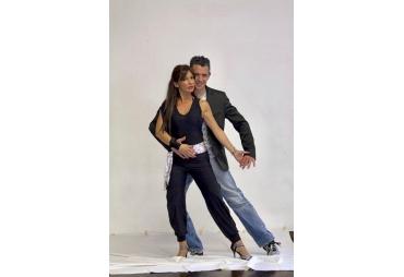 Mirko & Veronica calle Latina
