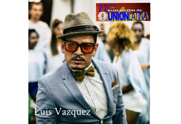 LUIZ VAZQUEZ