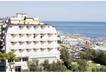 Hotel City ***