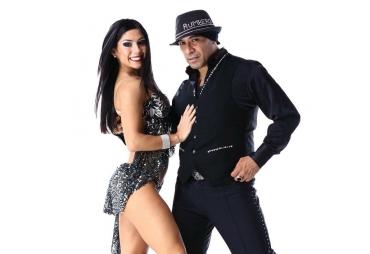 Francisco Vazquez & Daniela Settanni