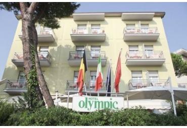 Hotel Olimpic ***